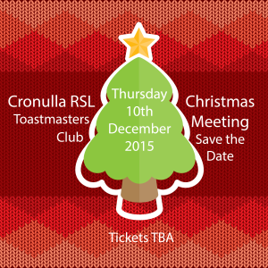 Cronulla RSL Save the Date Christmas tree card-01